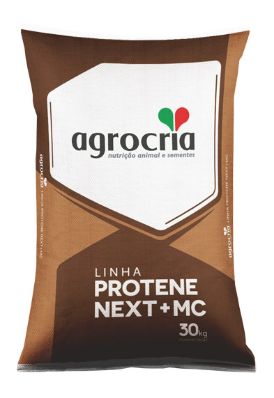 AGROCRIA PROTENE 200 NEXT+MC